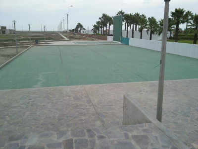BUJAMA  CONDOMINIO  LAGUNA MAR KM88.8 DE LA PANAMERICANA SUR – CAÑETE – VENTA DE PLAYA
