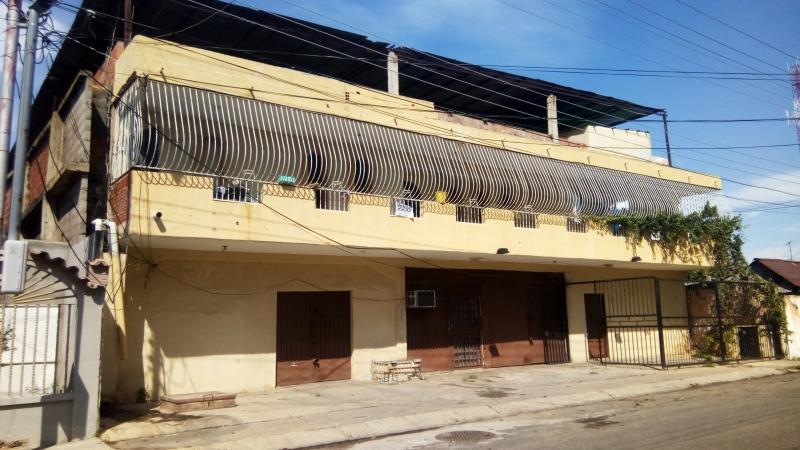 Cabimas - Edificios