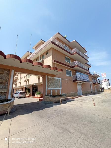 Cabimas - Hoteles