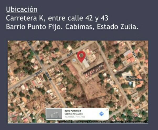 Cabimas - Locales Industriales y Galpones