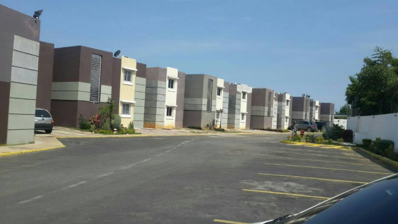 Cabimas - Apartamentos