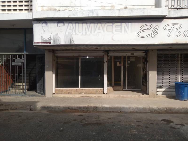 Cabimas - Locales Comerciales
