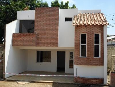 Townhouse en Conjunto Residencial Privado La Horqueta