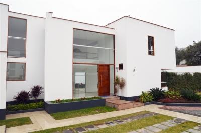 Venta Ultima Casa en Condominio de Lujo Solair