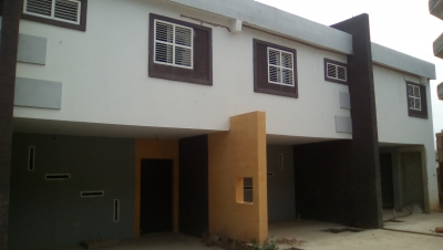 Se Venden Townhouse de 2 o 3 habitaciones en Conjunto Residencial Casa Bella, Ciudad Ojeda.INF-CV-017