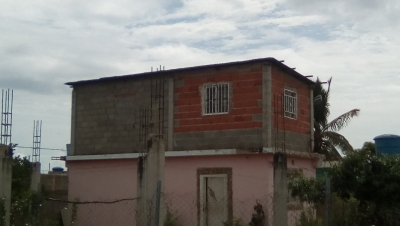 Vendo Casa Economica