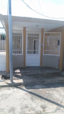 Inmobiliaria Inservipcon Vende Hermosa Casa en Villa Privada de Ciudad Ojeda