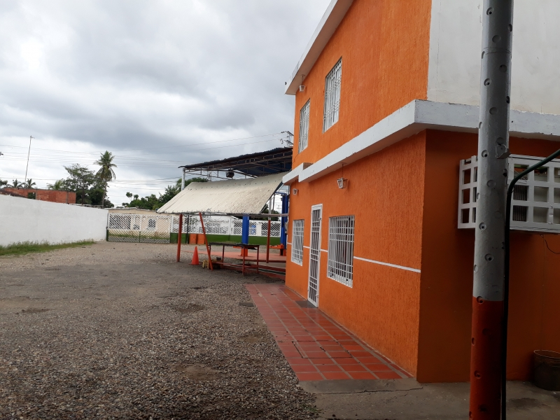 Ciudad Ojeda - Negocios
