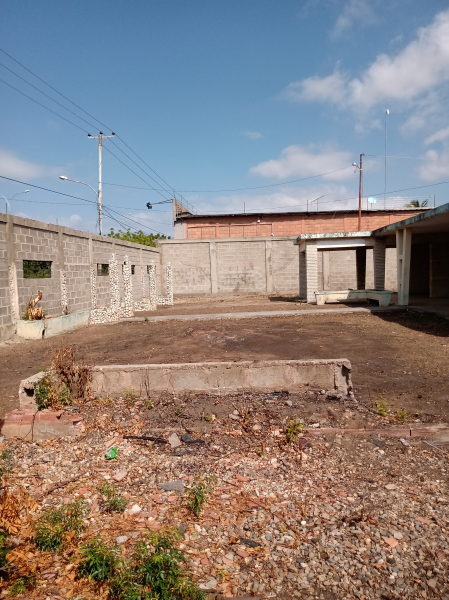 Ciudad Ojeda - Terrenos y Parcelas