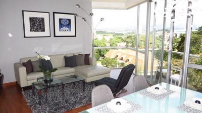Moderno Apartamento en Venta, Vistas de Nunciatura, Rorhmoser, San José.