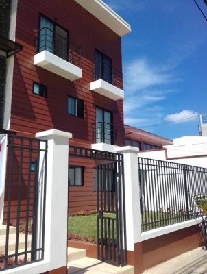 Apartamento amueblado en alquiler en Rhormoser