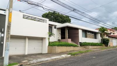 Casa de una planta estilo contemporáneo