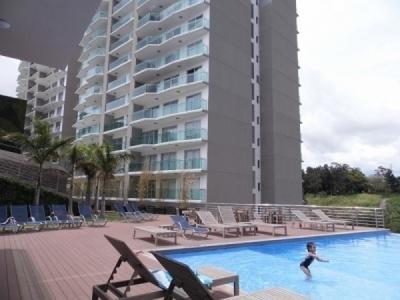 Exclusivo Apartamento en Alquiler en Residencias Paradisus