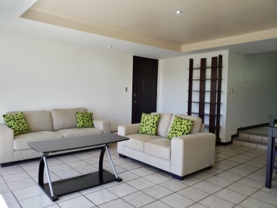 CityMax Alquila Apartamento Amueblado Rohrmoser