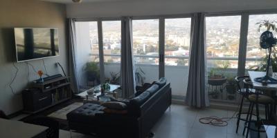 Apartamento semi amueblado en alquiler en Rohrmoser