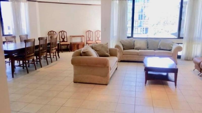 apartamento en rohmoser # 2Y