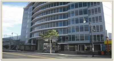 Vendo Precioso Apartamento en Torres Paseo Colón, San José