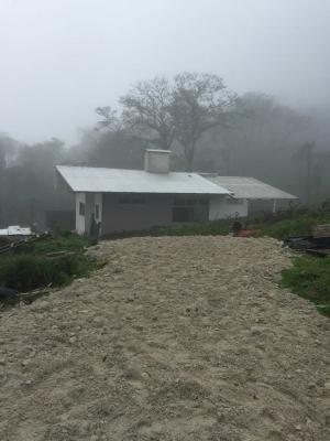 Lote con casa Monserrat de Cascajal en Coronado
