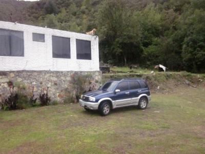 Vendo casa El pedregal-Tabay 2500 mts terreno y 110 mts de contr.