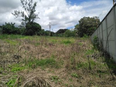 Lote en Venta, Tres Rios, Cartago, en residencial cerrado. Ref 3074