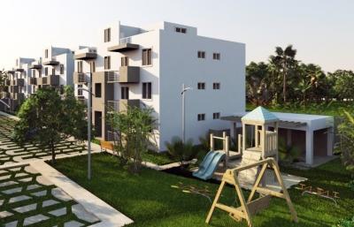 Apartamentos En Proyecto Residencial Privado, Av. jacobo Majluta, Cerca Cd Modelo, 3 Habitaciones, 2 Banos, 2 Parqueos.