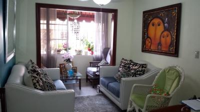 Apartamento en venta en Carmen Renatta III
