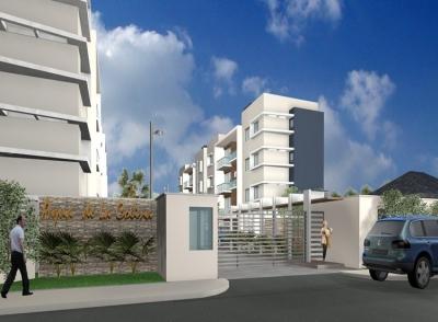 Espectacular Residencial Colinas II