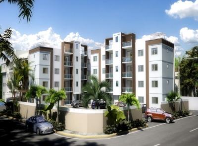Espectacular residencial Prado I
