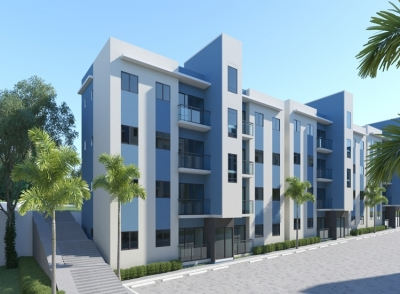 Rspectacular Residencial Colinas 12