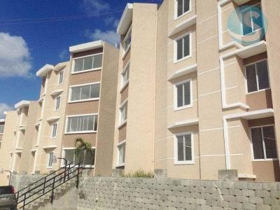 Apartamento en venta en Colina del Arroyo