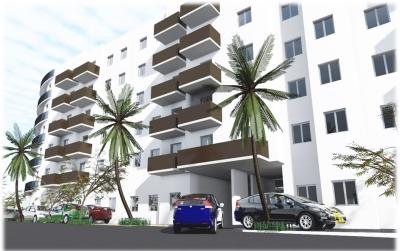 CityMax Vende Apartamentos En al Jacobo Proximo a la Embajda