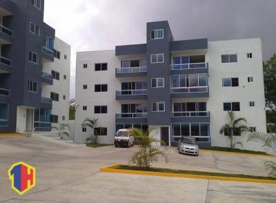 Apartamentos Amplios y Cómodos en Jacobo Majluta