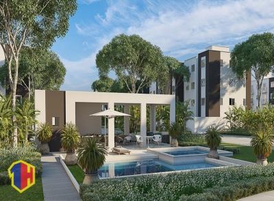 Apartamentos Amplios y Cómodos en Buena Vista I