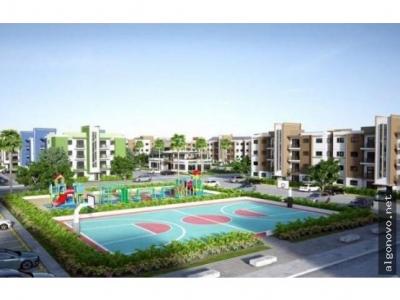 Complejo de apartamnetos alameda lp-9