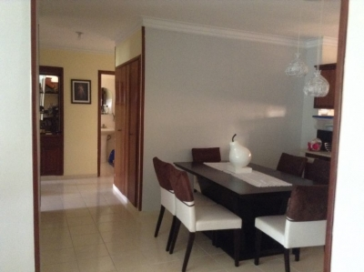 Apartamento en Residencial Villa Graciela