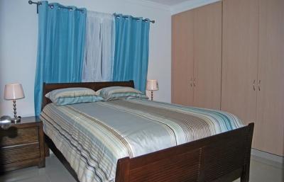 Apartamentos exclusivos, Villa Mella