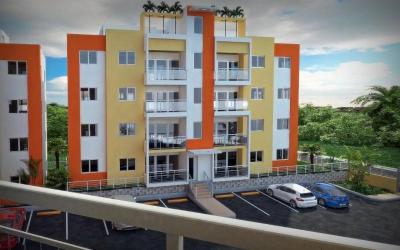 Apartamentos con Bono Fideicomiso, Exclusivo Residencial, Torre de Lujo