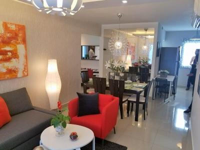 Apartamento 3 habitaciones, Jacobo Majluta