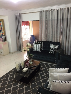 Vendo apartamento 1er nivel en Las Colinas de los Ríos detrás de Carrefour
