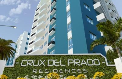 Apartamento en Colinas Arroyo - Jacobo - Torre Crux del Prado