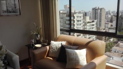 Lindo apartamento en San Isidro