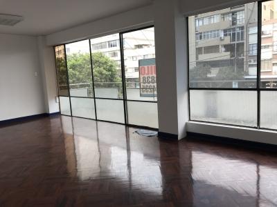 Alquiler de Departamento en San Isidro