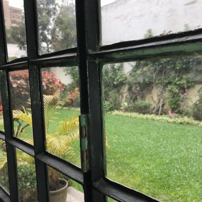 Hermoso departamento en San Isidro
