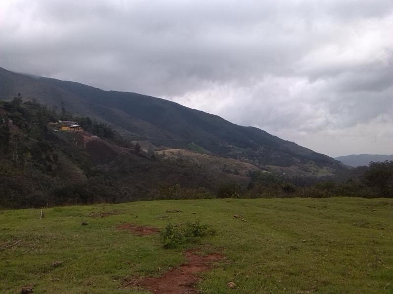 Municipio Jauregui - Terrenos y Parcelas