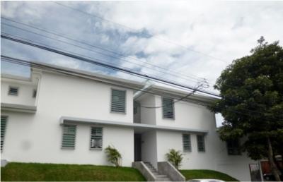 Venta propiedad con 6 apartamentos Sabana Norte
