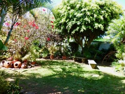 Rohrmoser Casa una Planta con Jardin Amplio