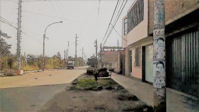 Venta terreno en Huaral para Club,hotel,galeria comercial,restaurante campestre