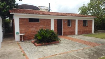 Gran Casa en Sosúa, Playa chiquita