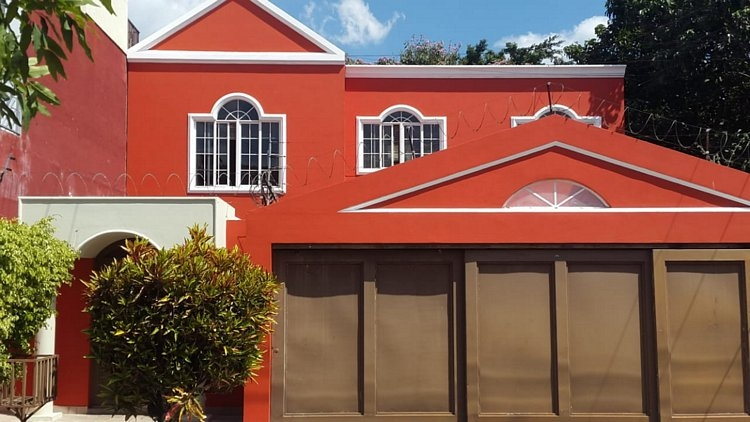 Casa en venta Bosques de Santa Teresa Merliot