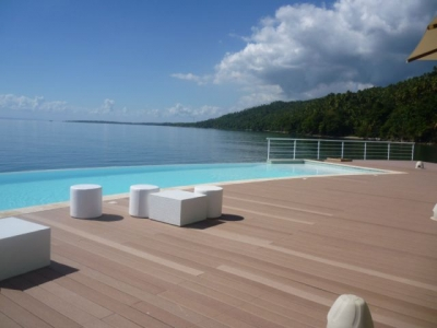 Vendo apartamento dentro de Hotel en Puerto Bahia, Samana